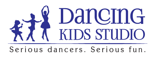 Dancing Kids Dance Studio
